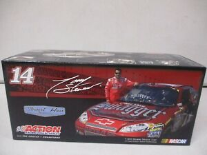 Action 2009 Tony Stewart Old Spice Swagger 1/24