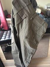 Burton Cargo Style Trouser for Men