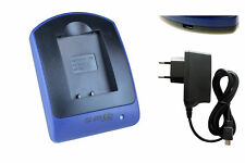 Chargeur (USB/Secteur) NP-BX1 pour Sony Cyber-shot DSC-HX50, HX50V, HX300, WX300