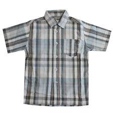 Jack & Jones Da Uomo Carter A blocco Polo T-Shirt manica corta Blu
