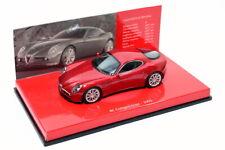 Minichamps 403120523 Alfa Romeo 8C Competizione 2003