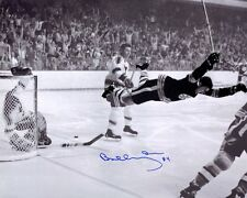 Bobby Orr Boston Bruins 1970 Stanley Cup Autographed 8x10 Signed Photo Reprint