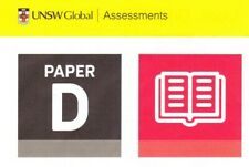 50 Latest ICAS Papers Year / Grade 6 Paper D All Subjects **Superfast Delivery