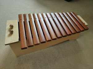 Lazer Percussion Series Excellent Xylophone