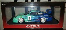 1/18 AutoArt Porsche 911 996 GT3 Super Taikyu 2005 N°1  ref: 80586