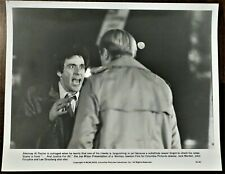 """2 MOVIE STILLS AND JUSTICE FOR ALL, 1979, B&W 8""""x10"""" , Columbia Pictures"""