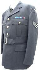"current issue Royal Air Force parade SD Uniform RAF No1 CPL tunic Jacket 42"" ch"