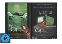 2 DVD SET THE CALL 1+2 Takashi Miike JAPAN HORROR *NEU*