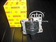 MERCEDES e220, c230, 320 bobina di accensione NUOVO BOSCH 0221506444