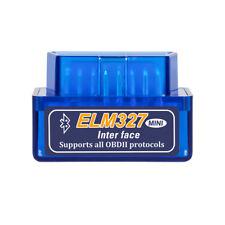 V1.5 ELM327 Bluetooth OBD2 Diagnostic Scanners OBD Car Doctor Scan Tools Torque