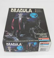 VINTAGE Bausatz Rarität Monogram Dracula