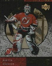 2000-01 Upper Deck NHL Hockey Insert & Jersey Singles (Pick Your Cards)