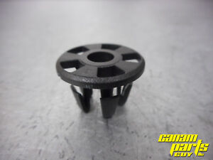 CanAm New OEM UTV Rivet Insert Holder Clip Retainer Maverick Commander