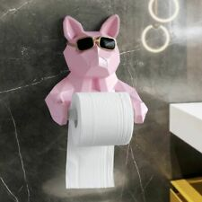 Toilet Paper Holder for Bathroom Hilarious Cute Toilet Paper Storage Holder