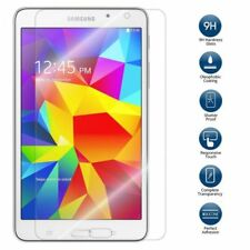 """Genuine Tempered Glass Film Screen Protector For Samsung Galaxy Tab 4 T230 7.0"""""""
