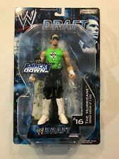 WWE Draft Smack Down! The Hurricane figure Special Edition #16 7,500 New Sealed