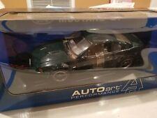 Autoart 1:18 Ford Mustang GT Dark Green RARE