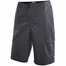 "Fox Ranger Cargo 12"" Mountain Bike Shorts w/ Liner Charcoal Size 30 New"