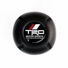 Toyota TRD Gear Stick Shift Knob TOYOTA VERSO AURIS RAV4 AVENSIS YARIS URBAN