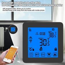 WIFI Cronotermostato Termostato Caldaia Touch Digitale Settimanale Programmabile