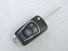 Design Flip Switch Remote Key Fob Keyless 2004-2007 Acura Tsx 2004-2006 Acura TL
