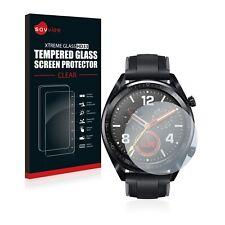 Verre Trempe pour Huawei Watch GT 2 (46 mm) 9H Vitre Protection Ecran Film
