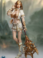 Pre-order 1/6 Scale SUPER DUCK SET043 COSPLAY Elf Kit