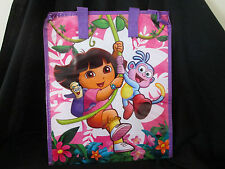 DORA THE EXPLORER Library / Shopping Bag Tote  BRAND NEW