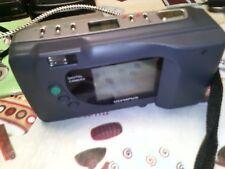 Olympus CAMEDIA D-220L  MP Digital Camera - Silver very good condition work test