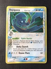 Pokémon - Rayquaza delta species - Ex Holon Phantoms - Holo 16/110 (ENG)-EXC