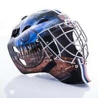FRANKLIN NHL TEAM MINI GOALIE MASK verschiedene Teams