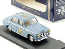 Eligor 1354 Peugeot 403 Berline 1965 PTT Printemps #40 1955 1995 OVP 1601-04-56