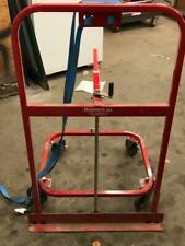New ListingUsed Doorjak 50 Portable Door Hanging Cart, Doors To 250#