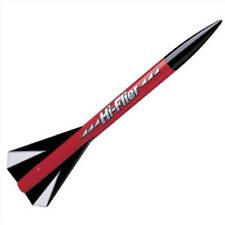 Estes Hi-Flier Model Rocket Kit Skill Level 3 2178