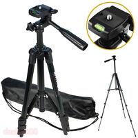 Digital Camera Camcorder Flexible Standing Tripod For Canon Nikon Sony Olympus