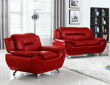 Living In Style Sophie Arm Chair and Loveseat Set