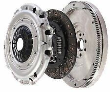 VW Touran 1.9 TDi Clutch Kit + Dual Mass Replacement Flywheel (Solid Flywheel)