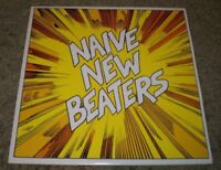 That's What I Like EP Naive New Beaters~2005 France Import Tech House~NM Vinyl
