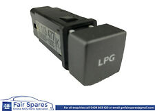 Genuine HSV Holden Commodore Factory VY LPG Switch Push Button Dark Tempest NOS