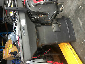 50hp Tohatsu Outboard Parts