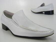 Markenlose Herren-Business-Schuhe aus Kunstleder in Größe 40