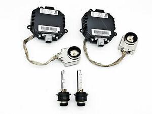 2x New OEM for Mazda MX5 Miata RX 8 Xenon Ballast Igniter HID Bulb Control Unit