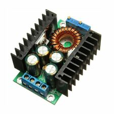 Dc 10A 300W Step Down Buck Converter 7-32V To 0.8-28V Power Module Led Driver G2