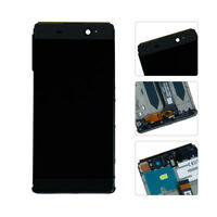 For Sony Xperia XA Ultra C6 F3211 F3212 F3213 LCD Screen Touch Digitizer  QC