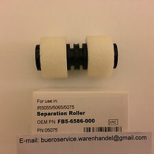 Canon Separations Rolle OEM FB5-6586-000 Canon IR 5055,5065,5075