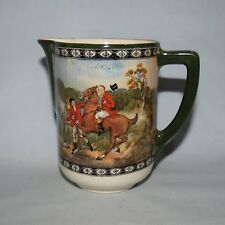 Royal Doulton seriesware QUORN HUNT FOX HUNTING jug D4468