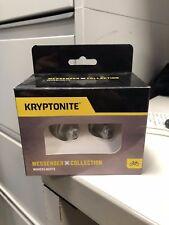 "Brand New Kryptonite Gravity Wheelnutz Messenger Collection 3/8"""