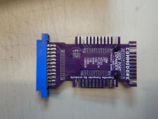 COMMODORE C64  User Port expander, breakout board , project board