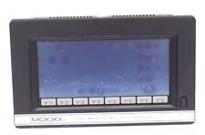 TOTAL CONTROL PRODUCTS R32MOOG-L01 WORKSTATION PANEL SOFTWARE REV V1.02
