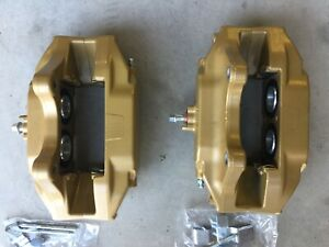 04 - 06  NISSAN SENTRA  SE-R/ Spec V  BREMBO  4 PISTON  CALIPER BIG BRAKE